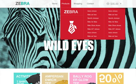 zebra-ecommerce