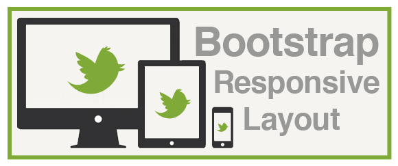 Opt Twitter Bootstrap for Developing Website Design More Responsive