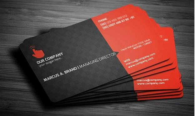 corporate-business-card