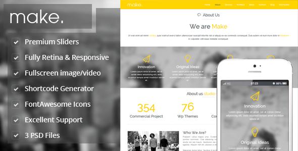 make-responsive