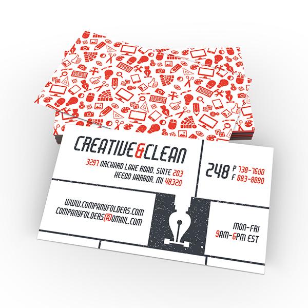 Creative-Clean