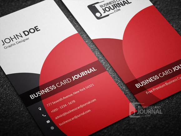 80+ Free Business Cards PSD Templates