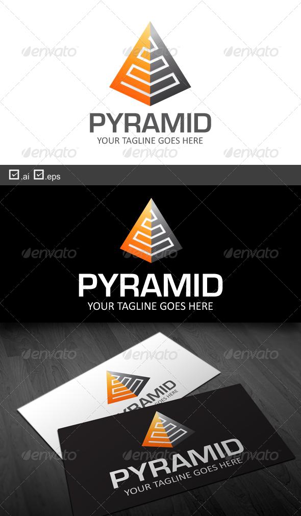 25+ Building Logo PSD Design