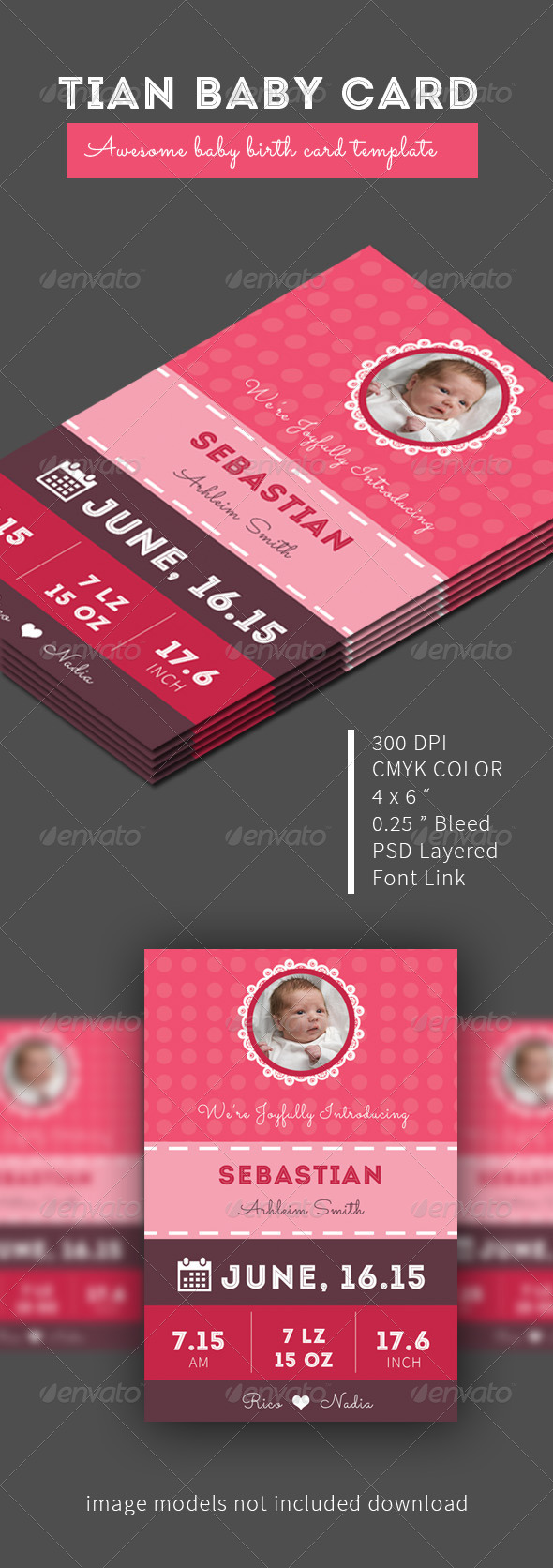 25+ PSD Print Templates Cards and Invites Weddings