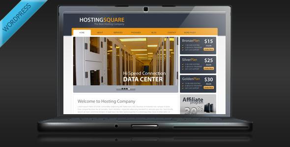 HostingSquare