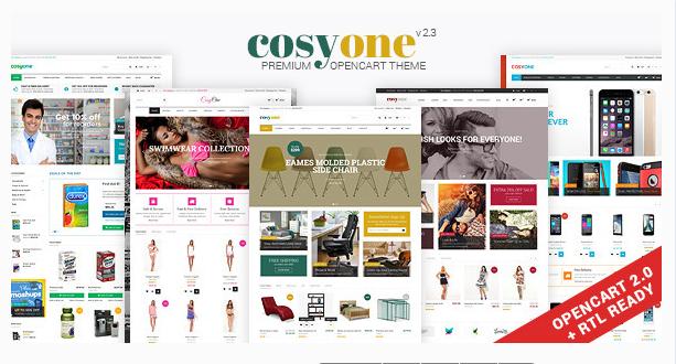 CosyOne