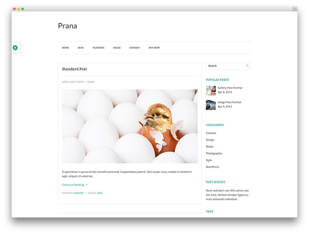 55 Install Free Responsive Wordpress Themes