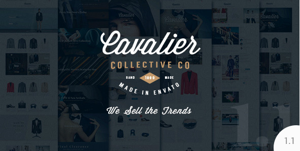 Cavalier - We Sell the Trends