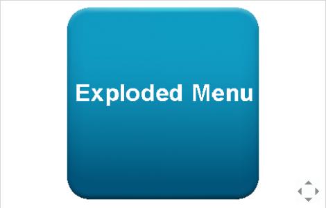 Exploded Menu