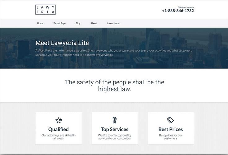 Lawyeria Lite
