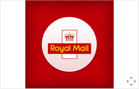 Meanbee Royal Mail Domestic and International Shipping