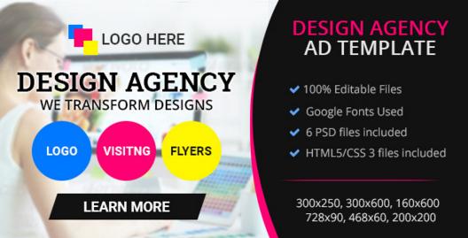 GWD - Design Agency Banner 001