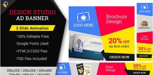GWD | Design Studio Banner - 002