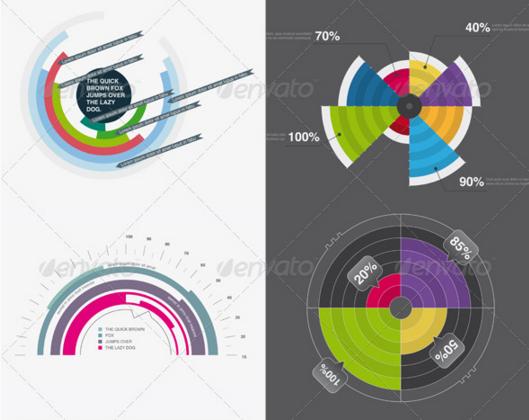 Infographic elements 01