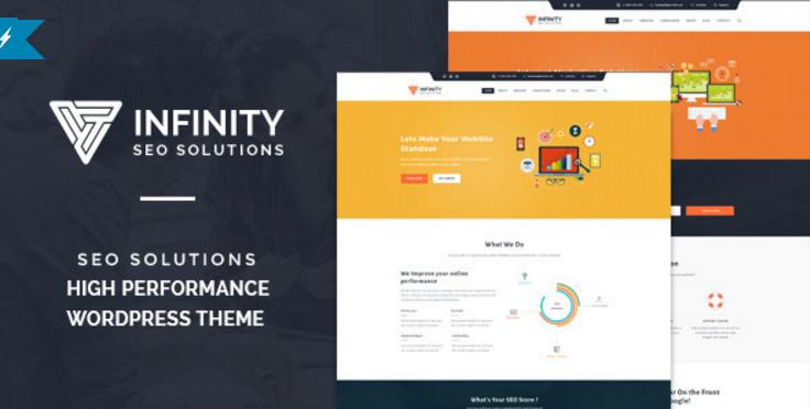 Infinity - High Performance WordPress SEO Theme