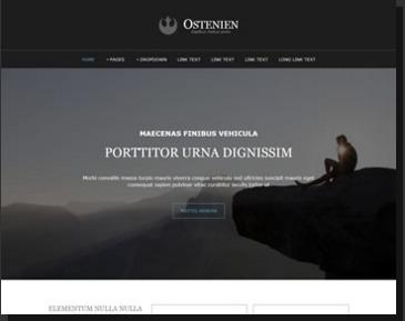 Ostenien