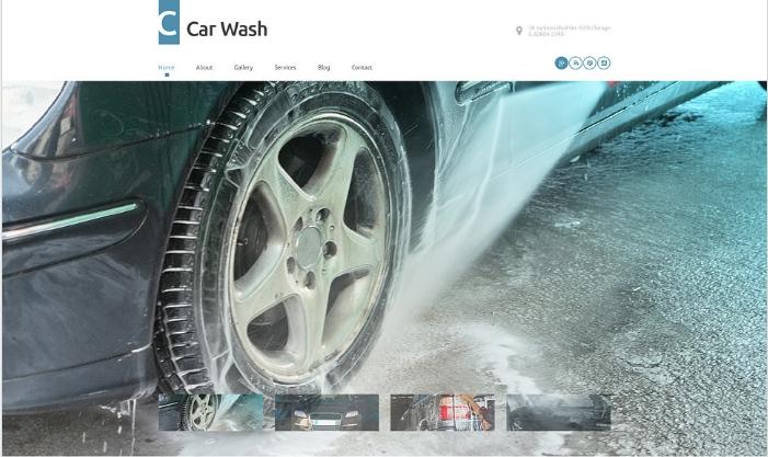 CarWashingSer