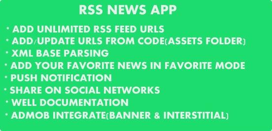RssNewsApp