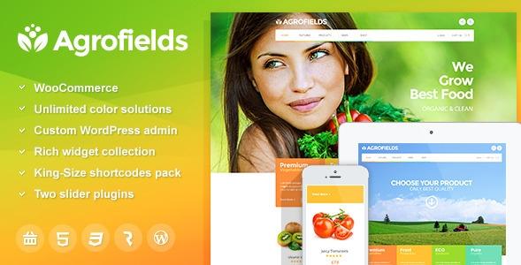 Agrofields