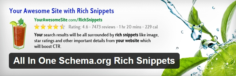 All In One Schema.org Rich Snippets (FREE)