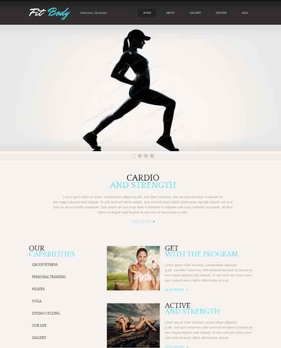 Fit Body Gym