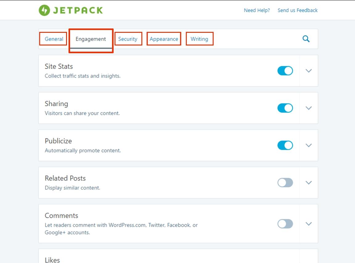 Jetpack (FREE)