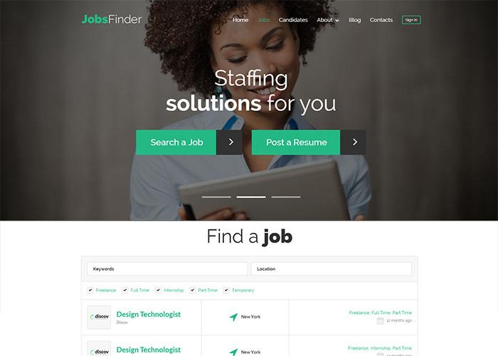 JobsFinder