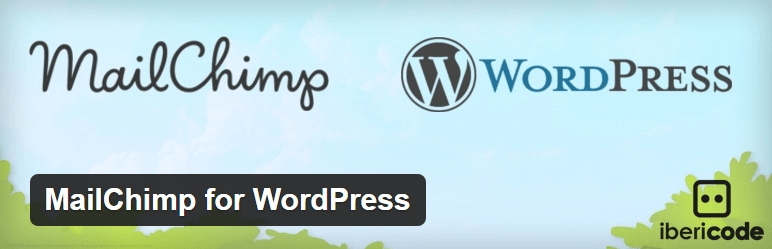 MailChimp for WordPress (Freemium)