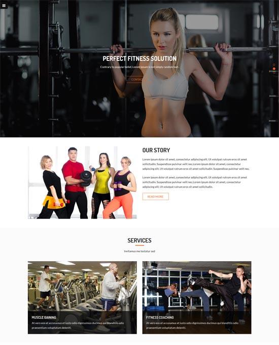 Lisa Fitness