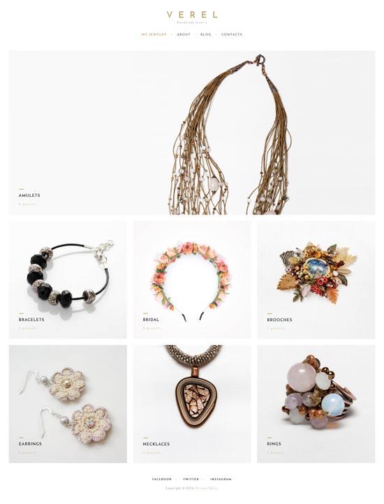 Verel Handmade Jewelry