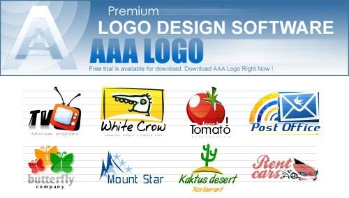 AAA Logo – Logo Creation Software
