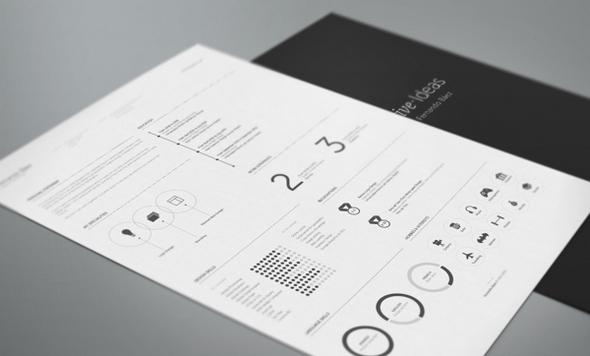 Free Resume Design