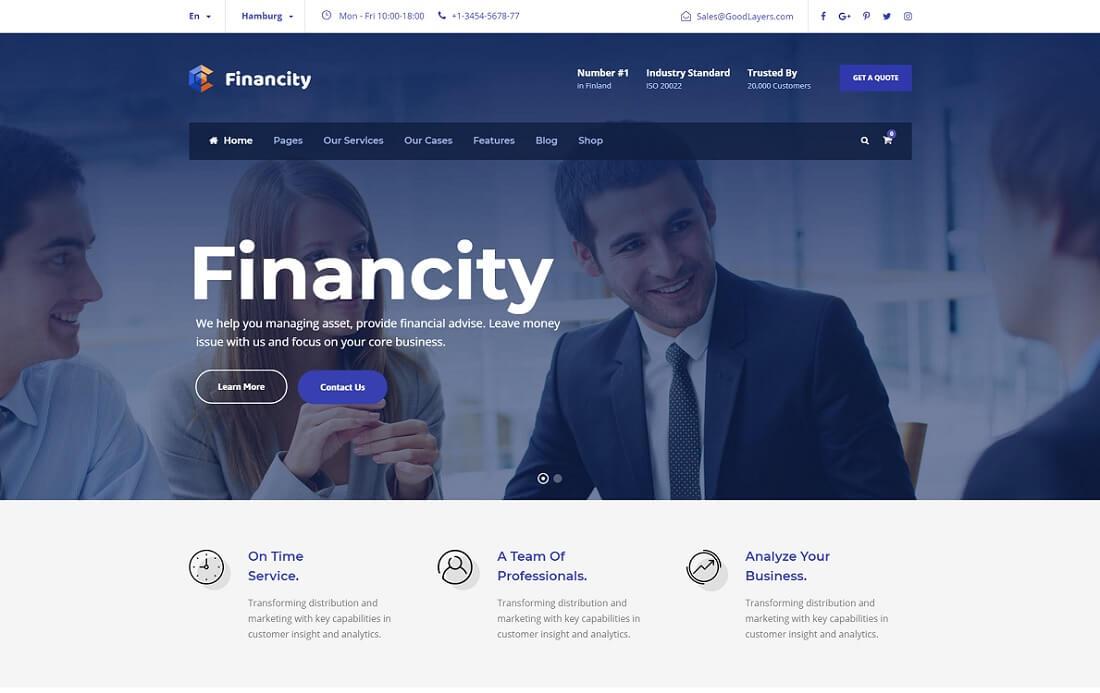 Financity