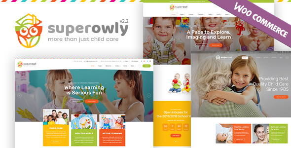 SuperOwly