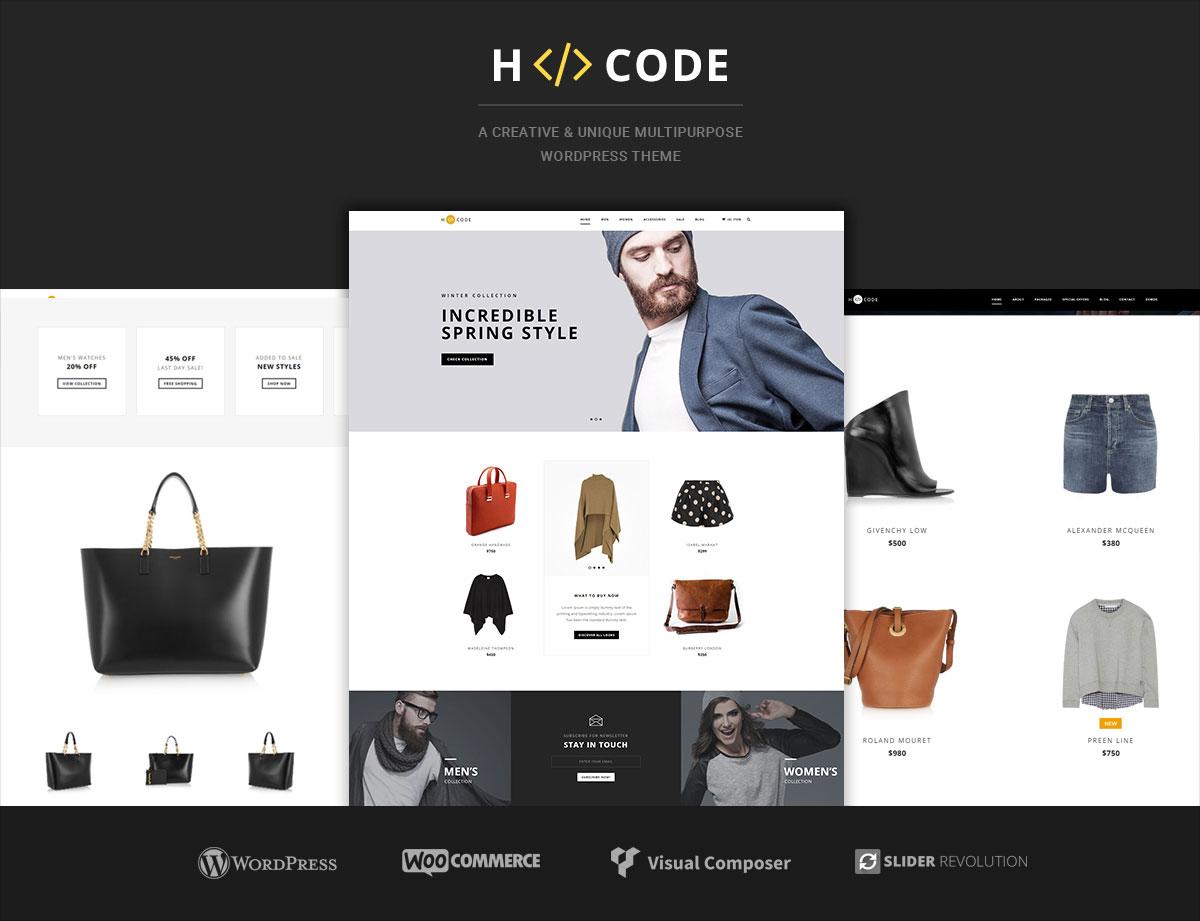 H-Code