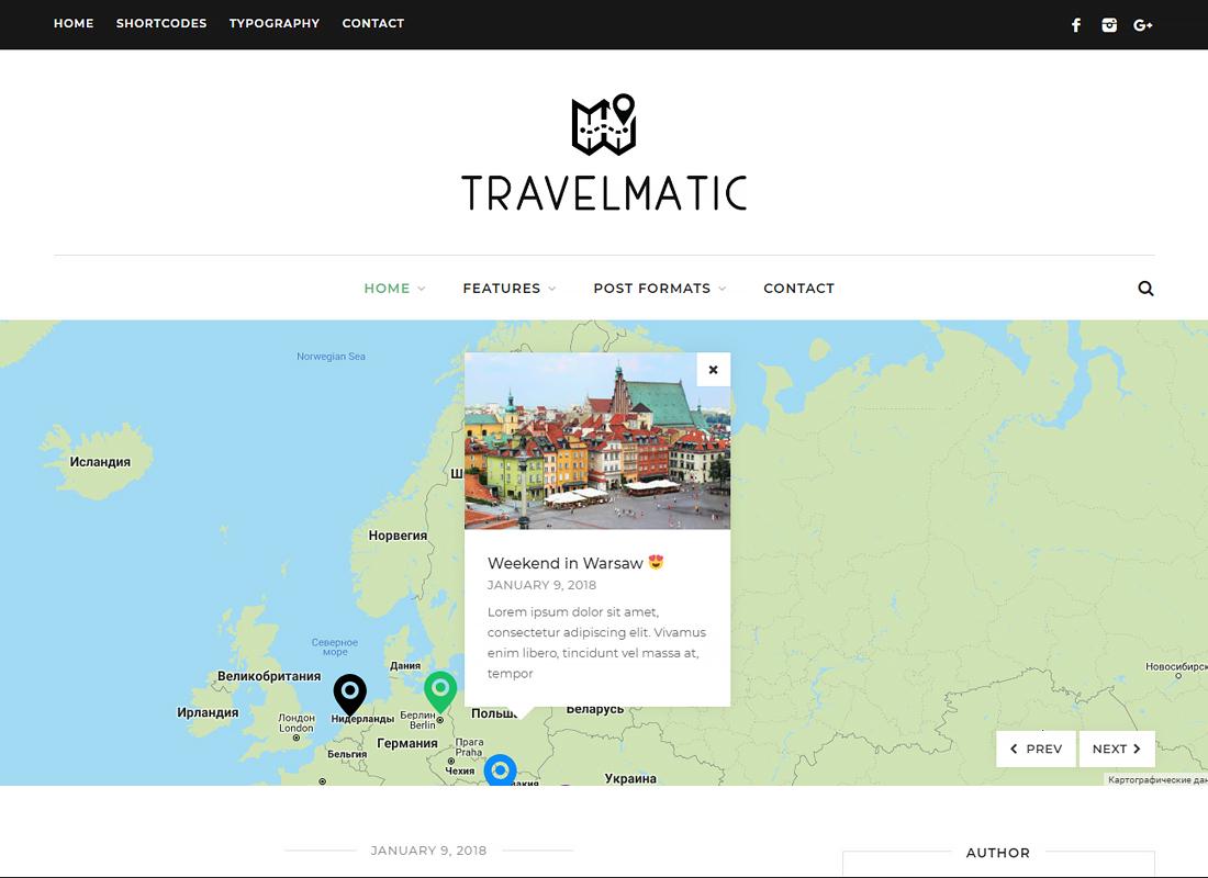 Travelmatic